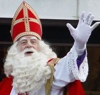 Sint intocht 14-11-2015